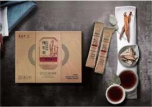 宏济堂健康产业全球甄选首款产品——纯宏参 重磅上市!